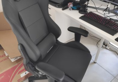 chaise gaming dxracer