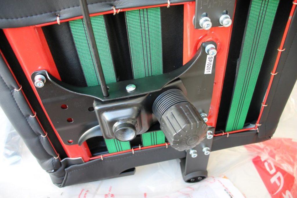 chaise DXRacer 08