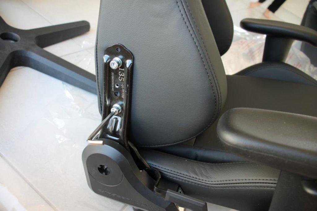 chaise DXRacer 10