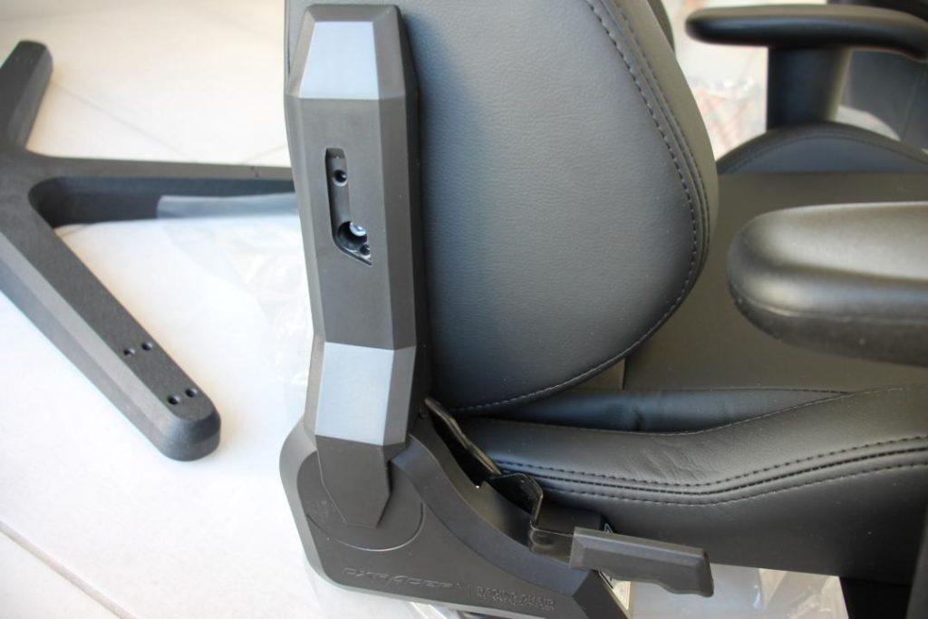 chaise DXRacer 11