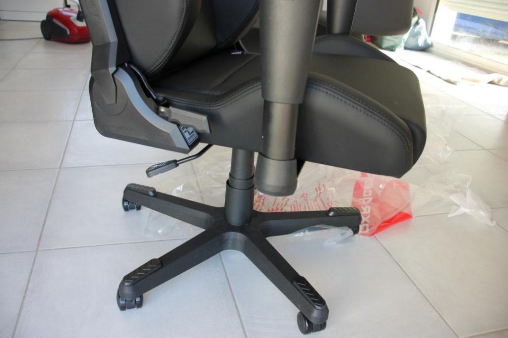 chaise DXRacer 14