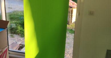 fond vert elgato