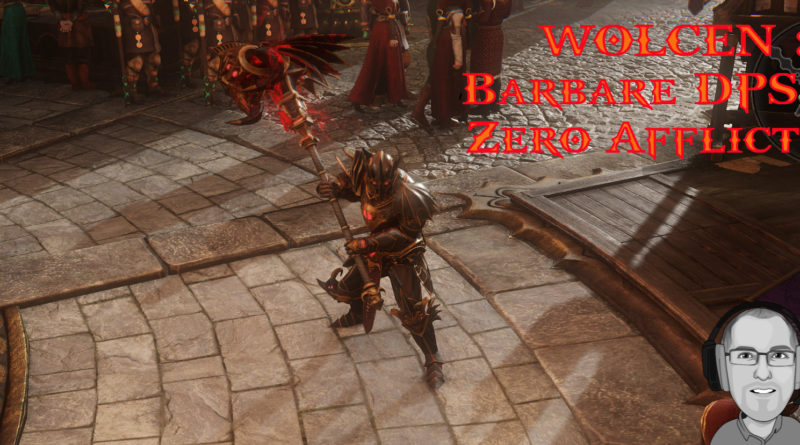 vignette wolcen barbare build zero affliction